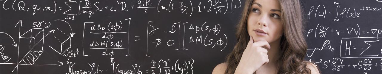 Мнение репетитора о причинах нелюбви к математике у детей