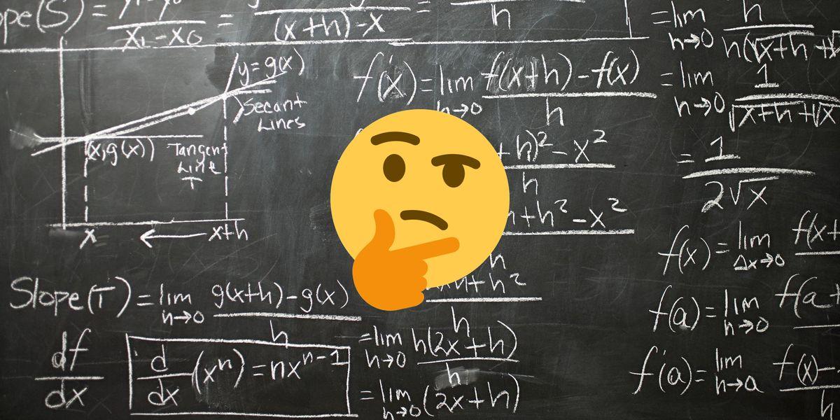 Основные принципы выбора репетитора по математике